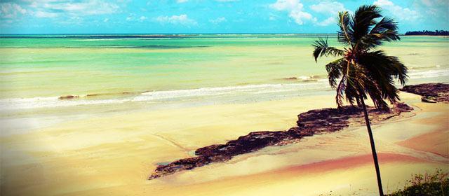 alagoas praia