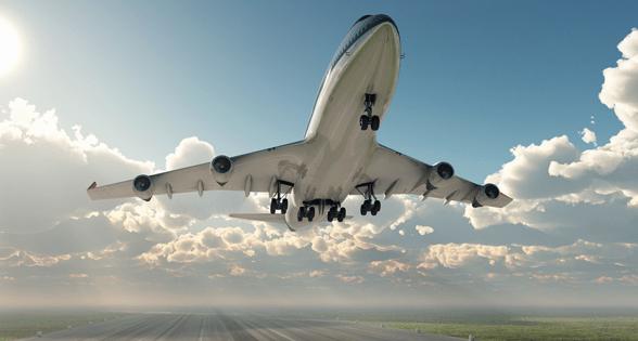 Passagens Aéreas em Promoção Relâmpago: Aqui Tem Promoção!