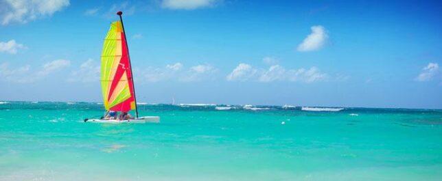 punta cana caribe