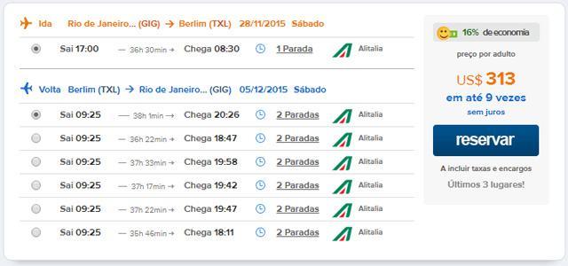 voos de hoje