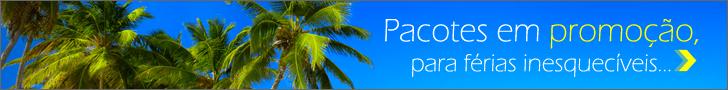 Praias paradisíacas!