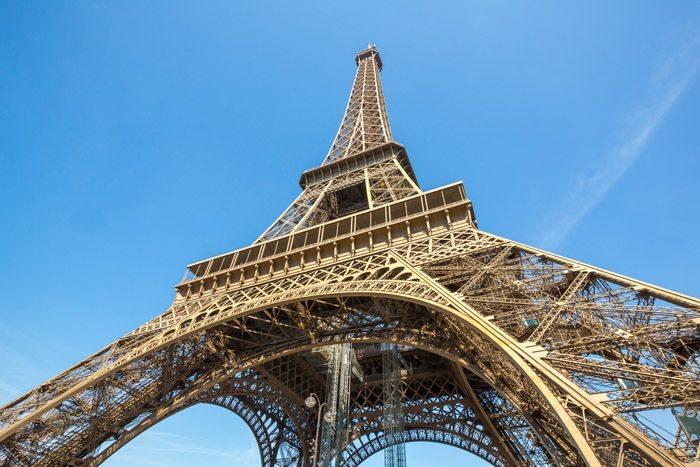 Torre Paris França