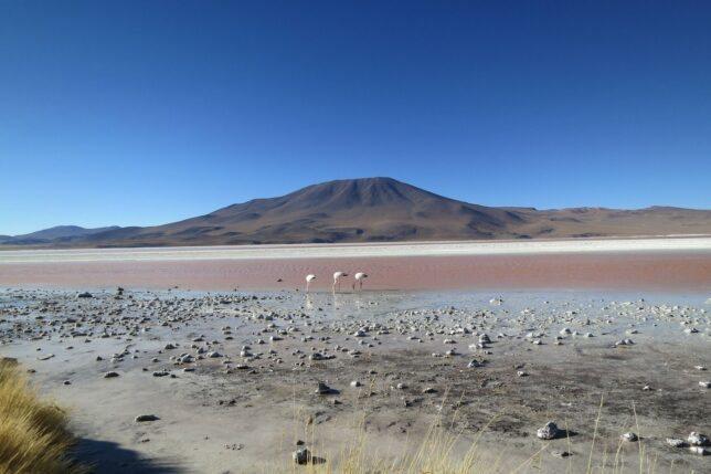 destinos na América do Sul para o verão