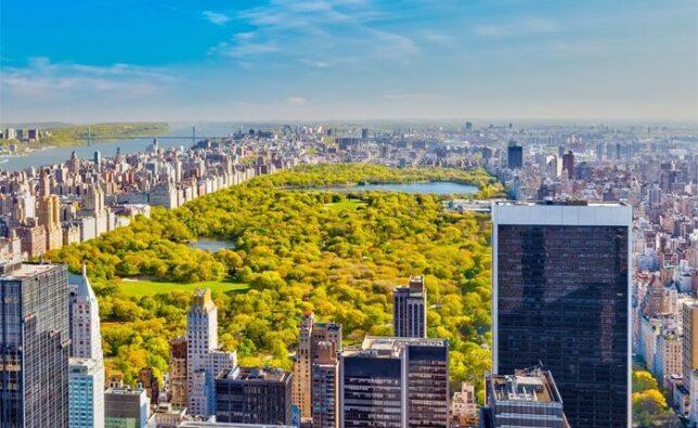 Nova York EUA