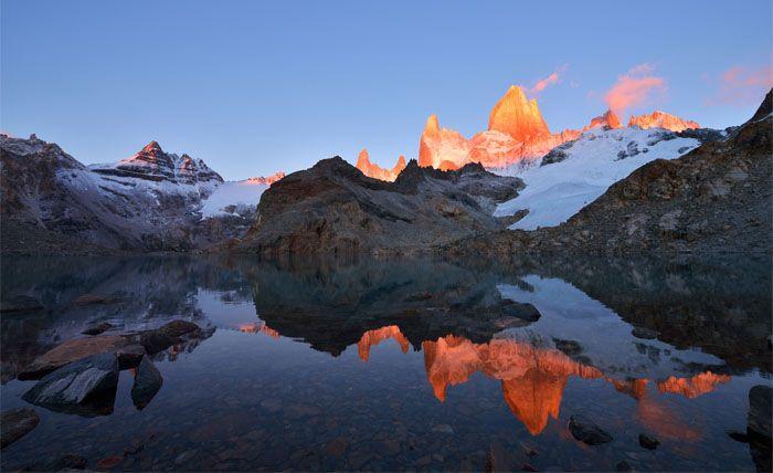 férias 2019 patagonia