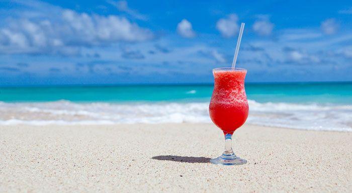 férias 2019 praia