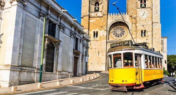 lisboa portugal europa