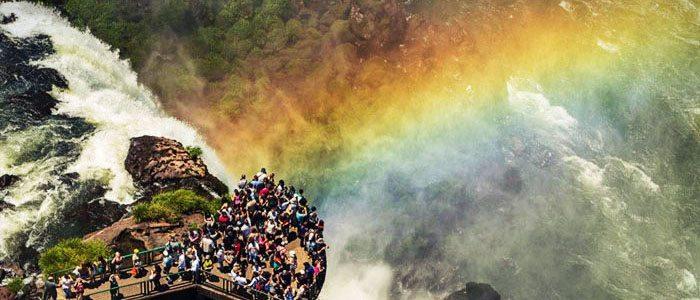 Foz do Iguaçu PR