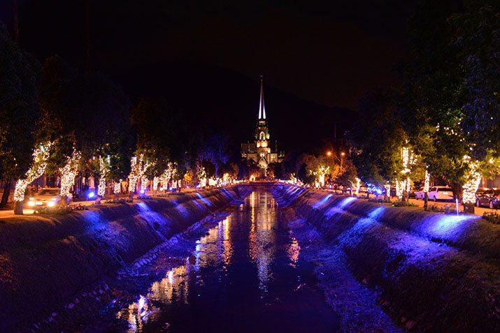 Natal em Petrópolis