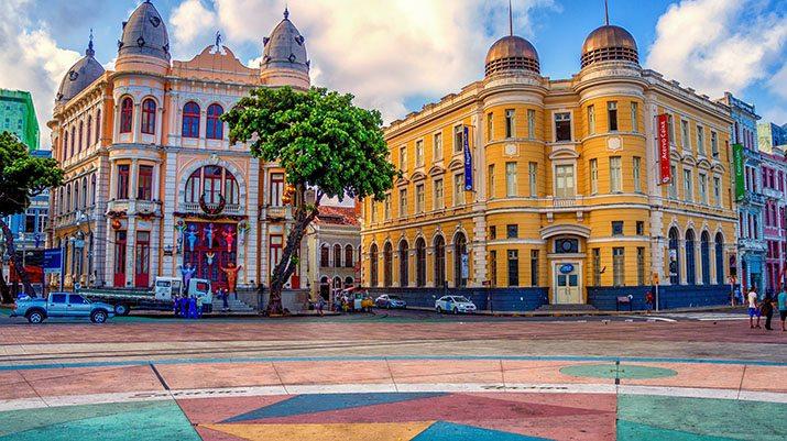 Recife PE