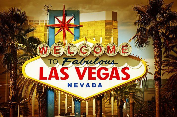 Las Vegas Estados Unidos
